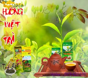 Hương Việt Trà Bát Tiên