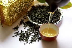 Cách thức pha trà